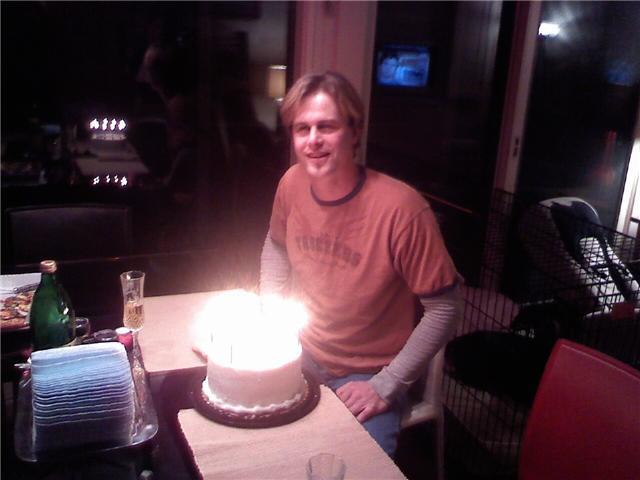 Happy Birthday Eric!