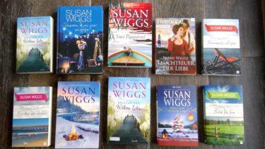 Susan Wiggs books
